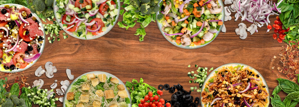 Best Salads Fresh Brothers Pizza
